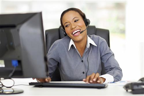 IT help desk support